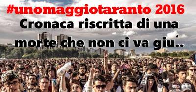 festa del lavoro 2016 a Taranto
