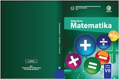 Buku Guru Dan Siswa Kelas 7 SMP/MTS Kurikulum 2013 Revisi 2016 Semua Mata Pelajaran