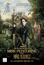 pelicula El Hogar de Miss Peregrine para Niños Peculiares (Miss Peregrine's Home for Peculiar Children) (2016)