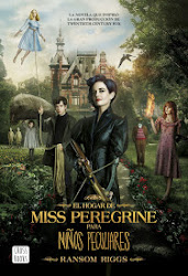 El Hogar de Miss Peregrine para Niños Peculiares (Miss Peregrine's Home for Peculiar Children) (2016) español Online latino Gratis