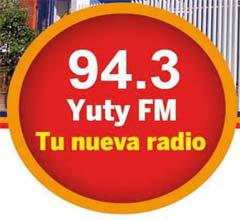 Radio Yuty 94.3 FM en Vivo