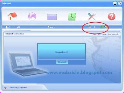SMARTBRO USB MODEM TIPS