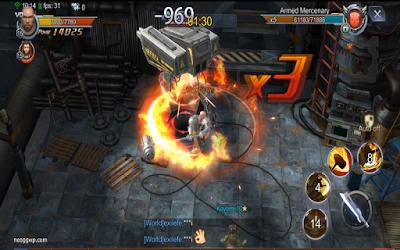 Alita: Battle Angel - The Game V1.0.90 Mod