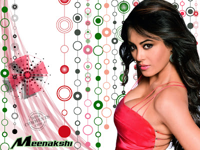 Meenakshi Hot Wallpapers