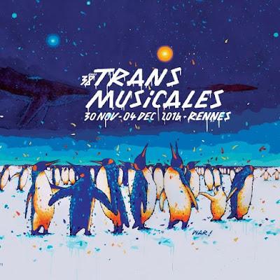 TransMusicales 2016 affiche