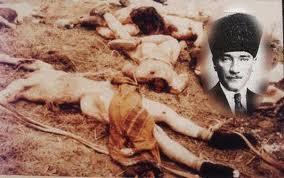 Η Γενοκτονία του Ποντιακού ελληνισμού