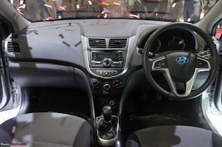 Fitur Hyundai Grand Avega