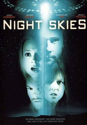 Night Skies (2007) ταινιες online seires oipeirates greek subs