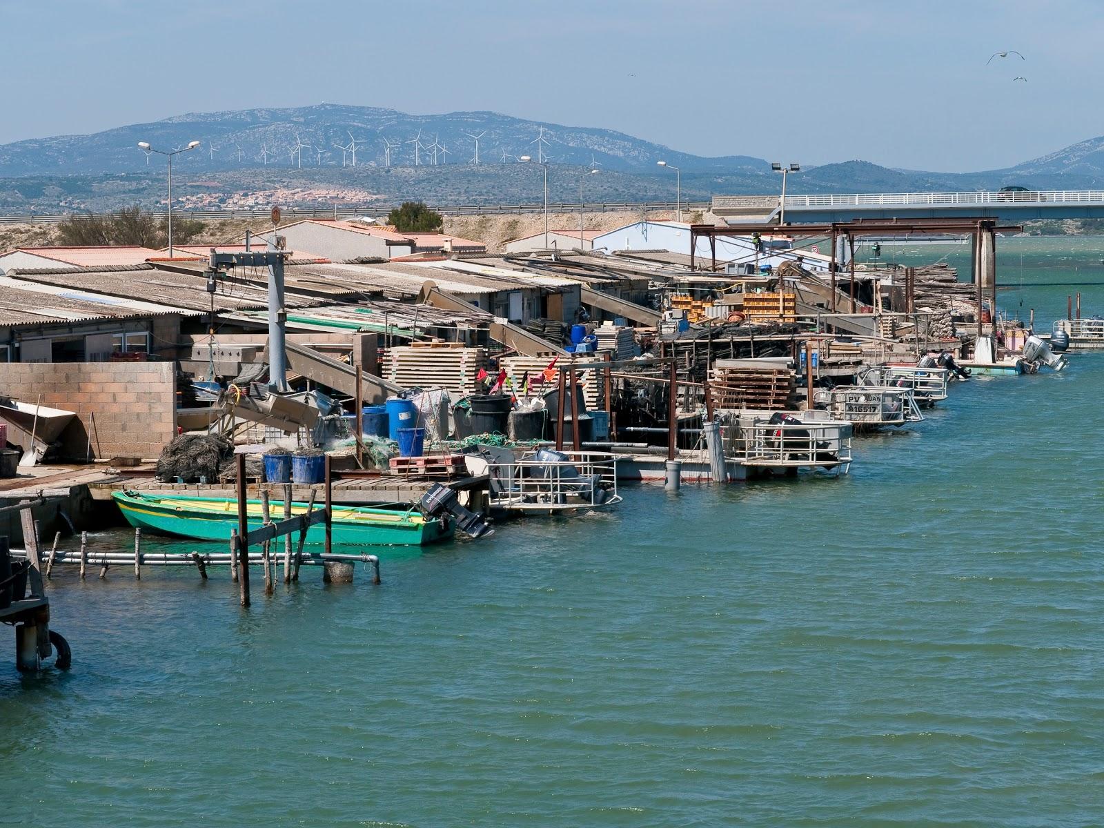 Ocio para familias port leucate francia - Pharmacie port leucate ...