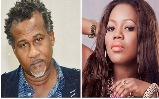 Get your facts right - Lucky Mensah hits back at Mzbel