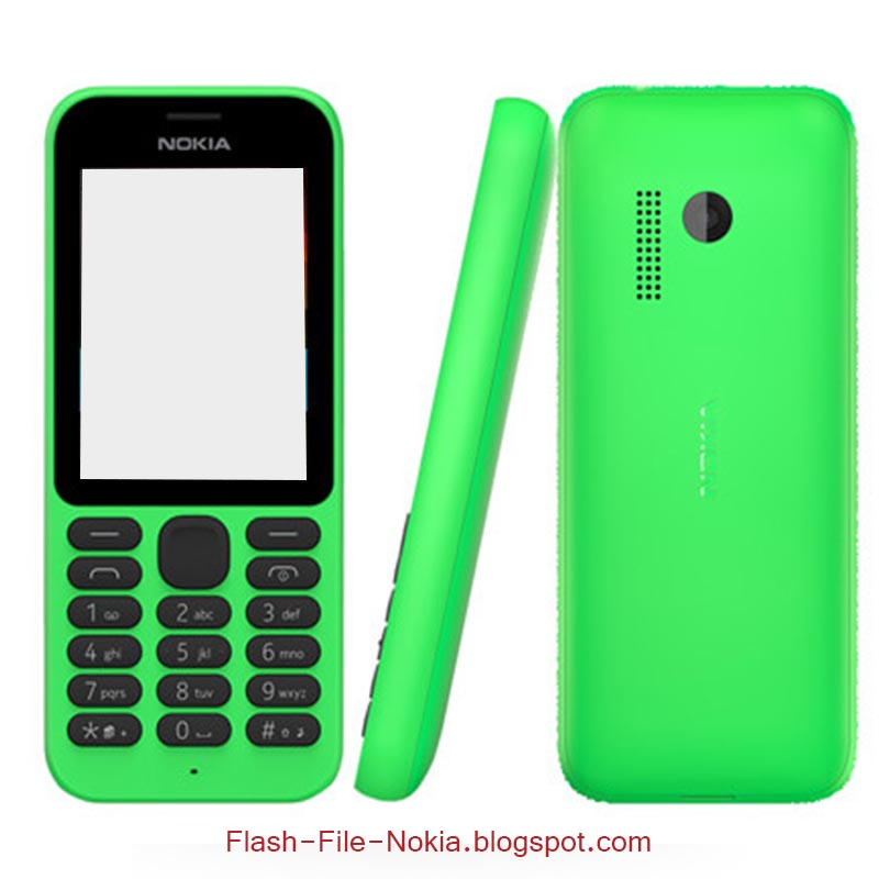nokia 215 flash file Download Link RM 1110 Firmware available