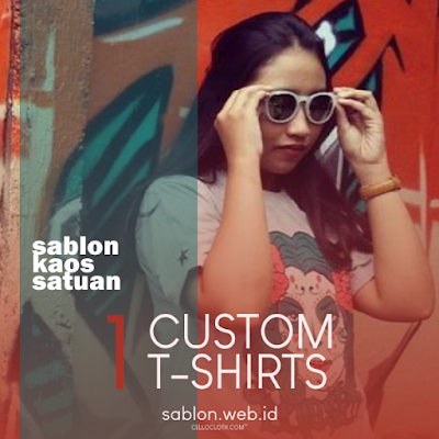 Custom T-Shirts + Apparel You'll Love To Wear