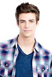 Grant Gustin Height - How Tall