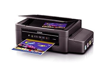 Epson Expression ET-2500 Driver Download