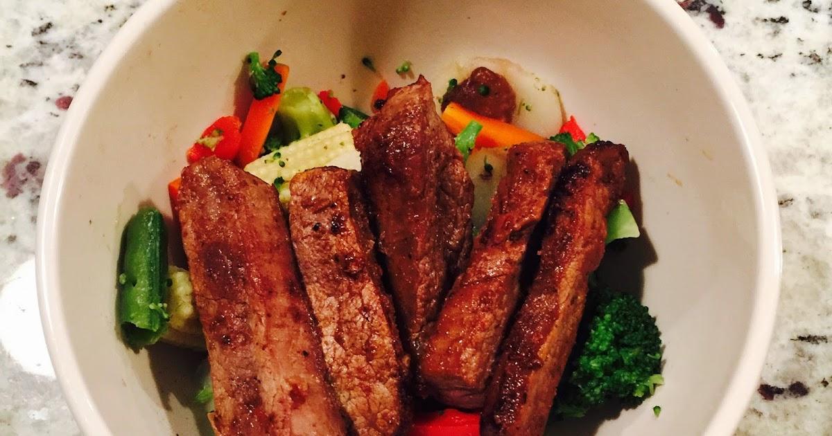 quick asian week night dinner  lindsey ghoens