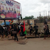 Imo police teargas over 2000 protesting IPOB women