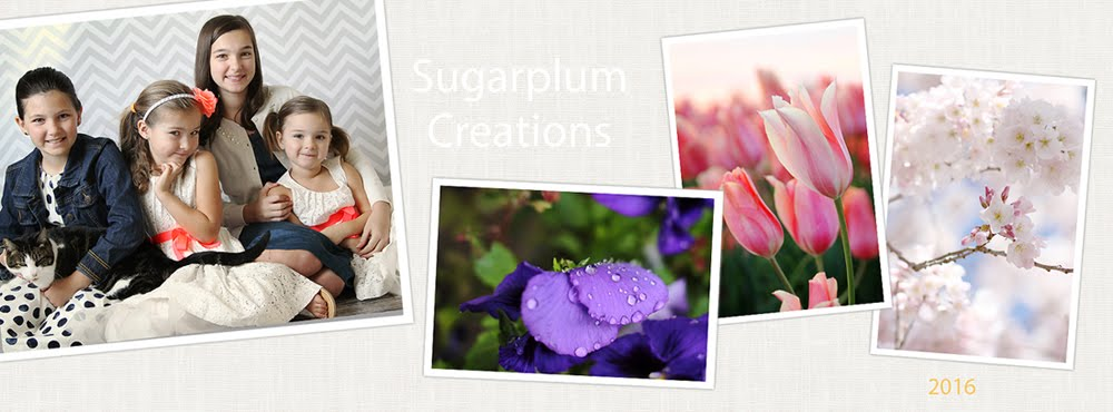 Sugarplum Creations