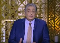 برنامج مساء dmc حلقة 22/3/2017 أسامه كمال و رئيس هيئة تنشيط السياحة