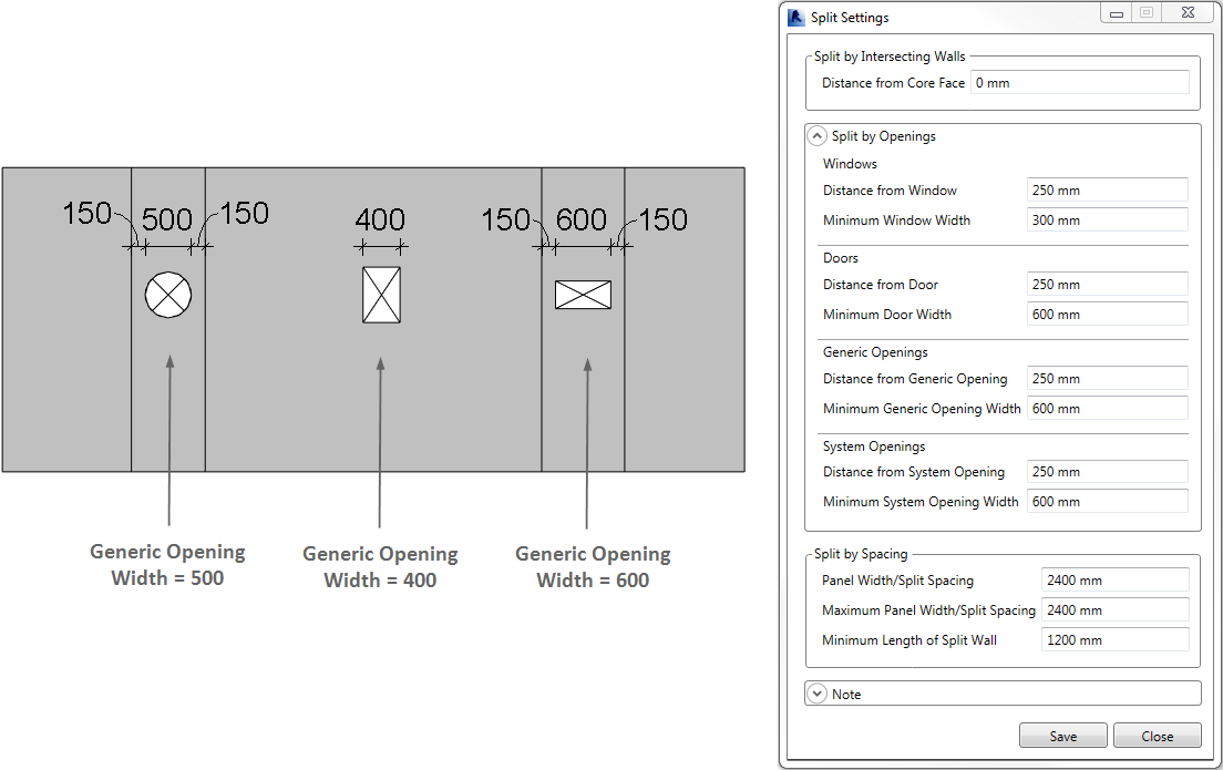 Revit Add-Ons: New Smart Walls Versions Released – Automate