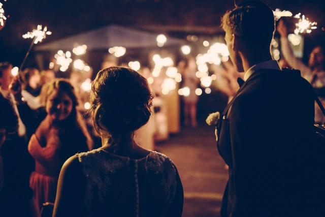 Ditinggal Sahabat Menikah