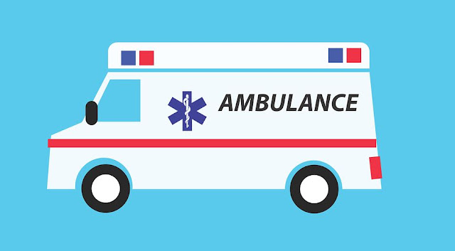 Les records des ambulances