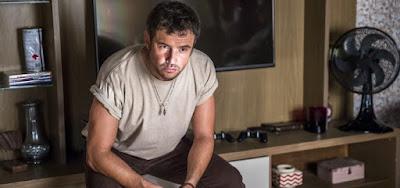 Ricardo/Chiclete (Sergio Guizé) vai entrar em A Dona do Pedaço a partir desta segunda (17)