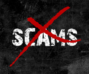 10 Scams To Avoid While Seeking New Venture Funding