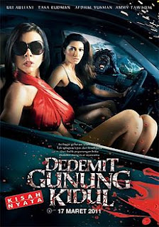 Rodney berhutang besar pada gembong Mafia kaya Download Film Dedemit Gunung Kidul (2011) Full Movie