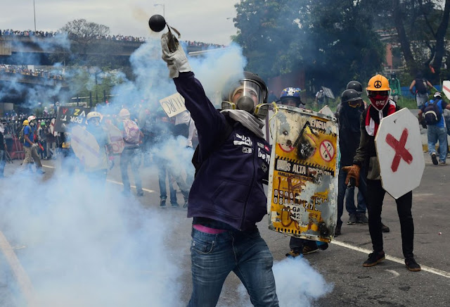 """Régimen """"desapareció"""" a dos jóvenes de la Resistencia"""