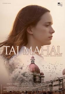 Sinopsis Taj Mahal