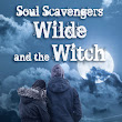 My Newest Book~ Soul Scavengers - Superstitious Feelings