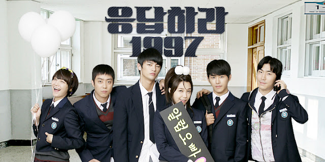 Drama Korea Reply 1997 Subtitle Indonesia