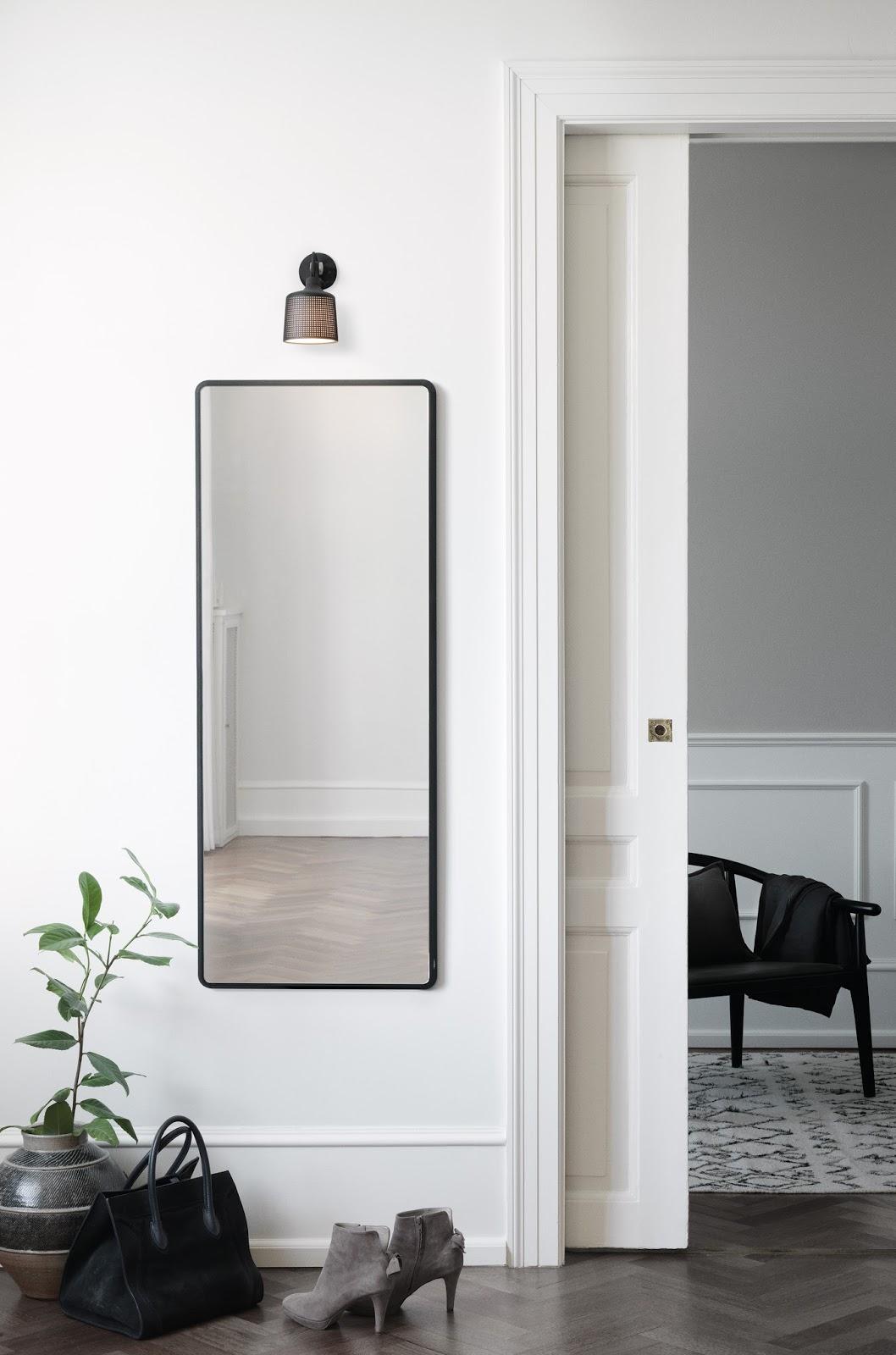 wybieranie lampy do mieszkania