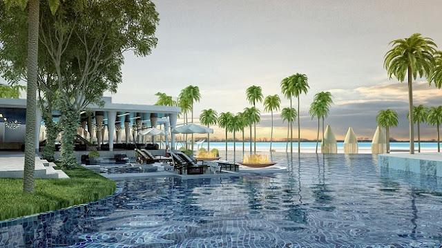 Tiện ích Condotel SunGroup Phú Quốc