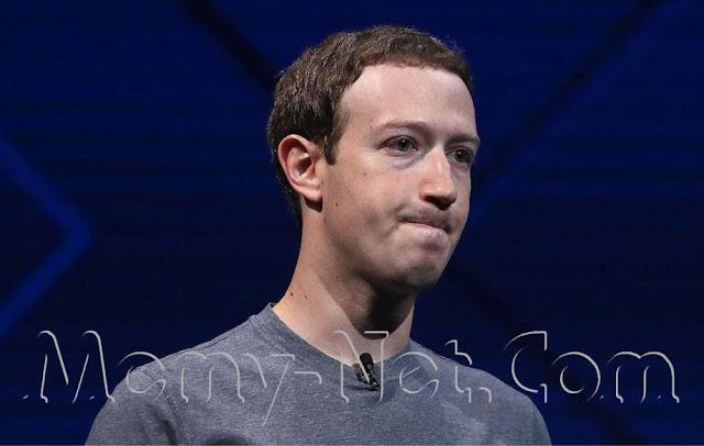 فيسبوك تعلن حذفها لملايين الحسابات في ثلاثة أشهر فقط