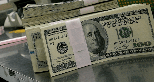 ماذا ستفعل حين تملك مئة مليون دولار أمريكي ؟