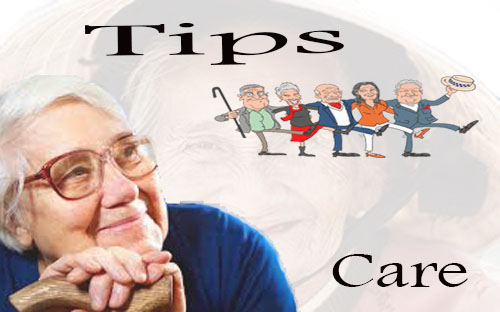 Tips for Senior Care Assistance