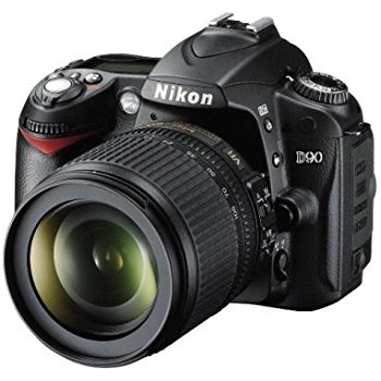 Nikon D90 Firmware Download
