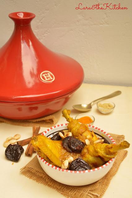 cucina marocchina ricette