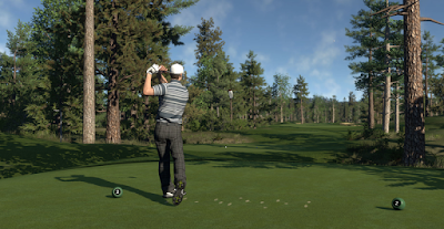 Download The Golf Club Game Setup