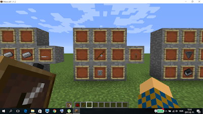 minecraft kar craft