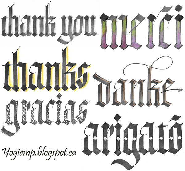http://www.yogiemp.com/Calligraphy/BlackletterWithRenate/BlackletterWithRenate.html