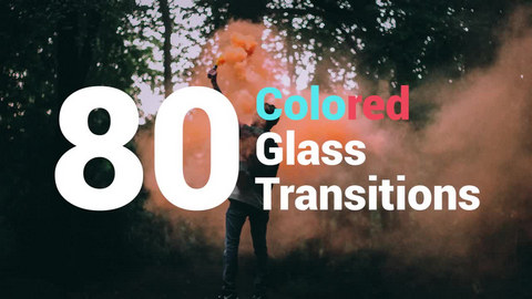 قالب ادوبي بريمير مجانا - 80 انتقال زجاجي رائع جدا للبريمير - CC 2015.3 فأعلى