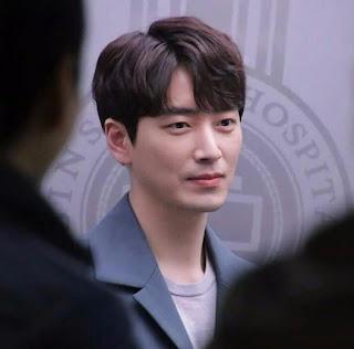 biodata lengkap Lee Joon Hyuk