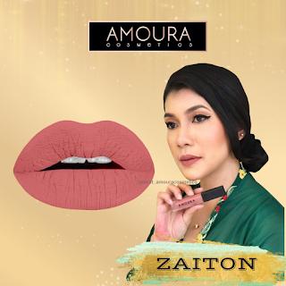 Amoura Hybrid - Zaiton