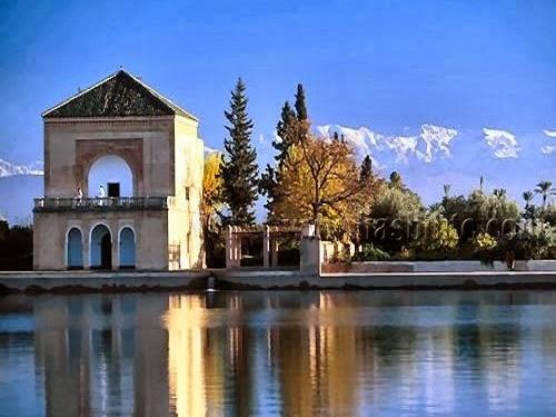 Marrakecs Maroko