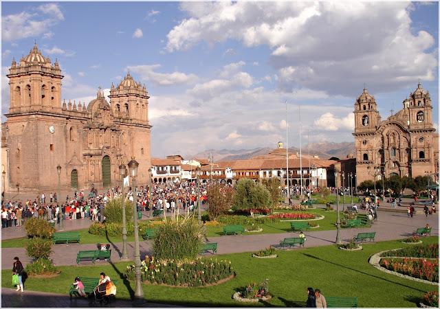 Cusco e seus encantos