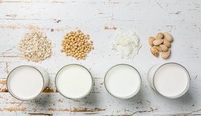 Selain Susu Sapi, Susu Apakah Yang Paling Sehat?