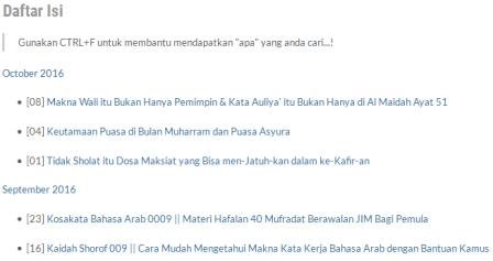 Daftar Isi Sitemap http://majelis.zainalm.com/