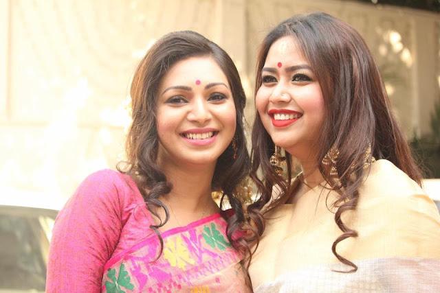 Ashna Habib Bhabna Biography, Hot HD Photos, Wallpapers With Actress Porshi